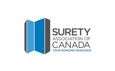 Surety Association of Canda Logo