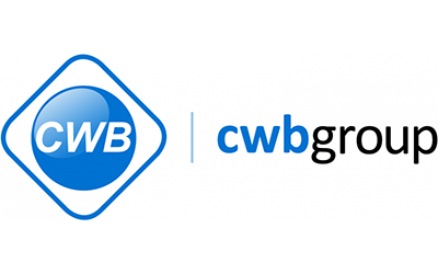 cwb group Logo